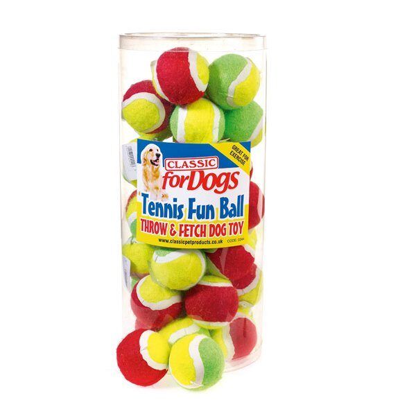 Mini Tennis Fun Ball 45mm