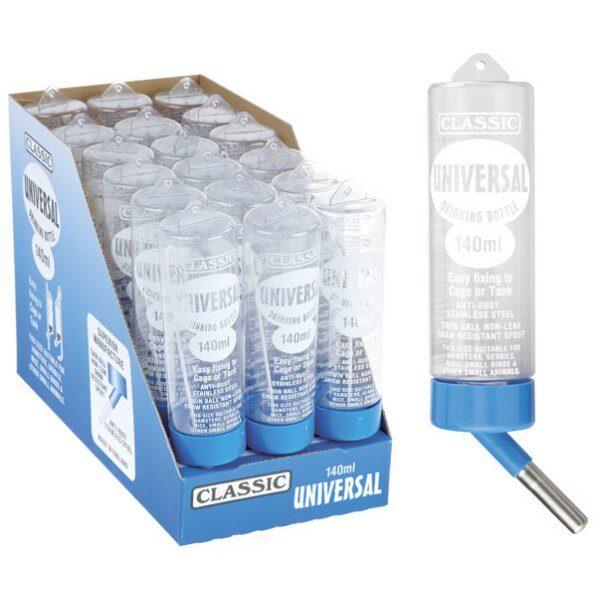 Universal 140ml Bottle