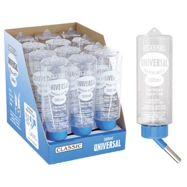 Universal 300ml Bottle
