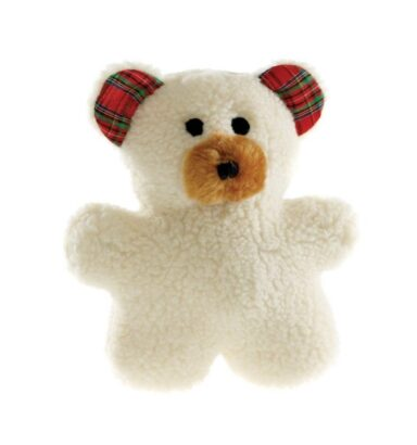 Tartan Softy Teddy 200mm