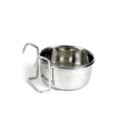 Stainless Steel Coop Cup 150ml
