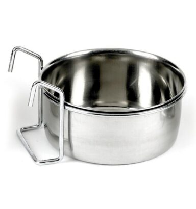 Stainless Steel Coop Cup 600ml