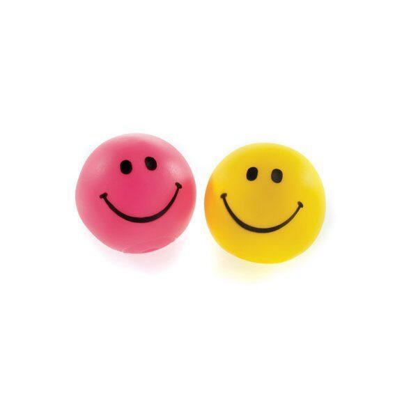Vinyl Smile Ball Assort