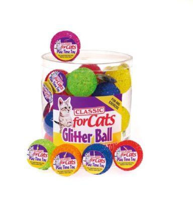 Glitter Balls 40mm