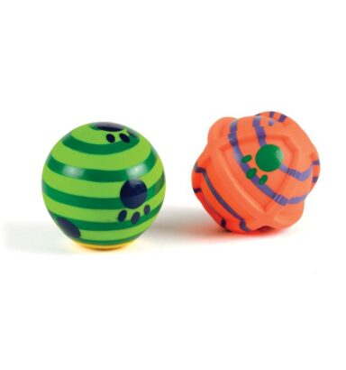 Rolling Ball *
