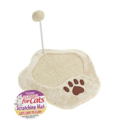 Paw Scratching Mat 335mm