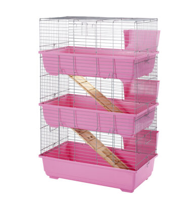 Frenchy Triple Cage