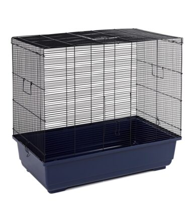Benjamin Narrow Bar Cage