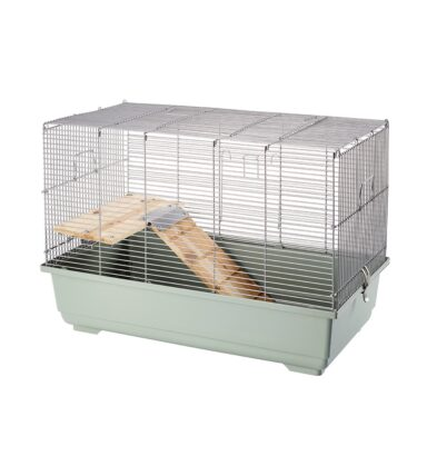 Beatrix Narrow Bar Cage