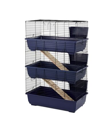Peter Rabbit 80 Triple Indoor Cage