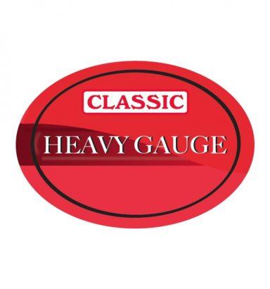 Heavy Guage