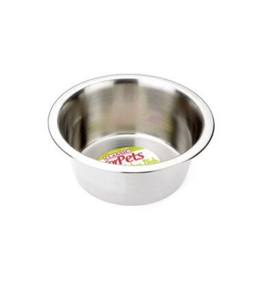 Value Stainless Steel Dish 950ml