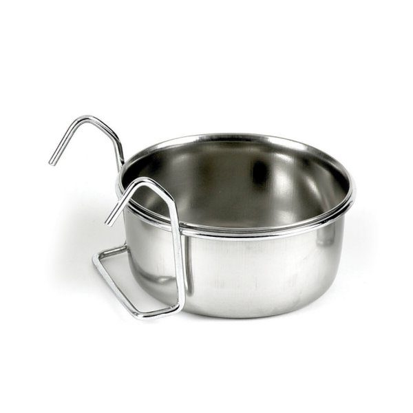 Stainless Steel Coop Cup 300ml