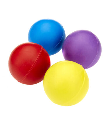 Solid Rubber Ball Large