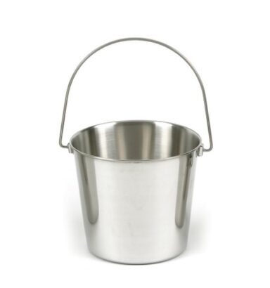 Stainless Steel Pail 5600ml