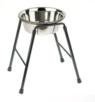 High Stand/ 1x1600ml Dish