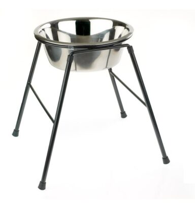 High Stand/ 1x4000ml Dish