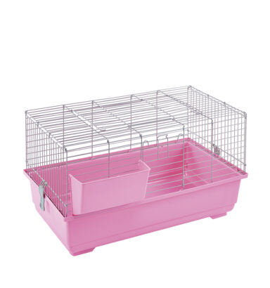 Frenchy Single Cage