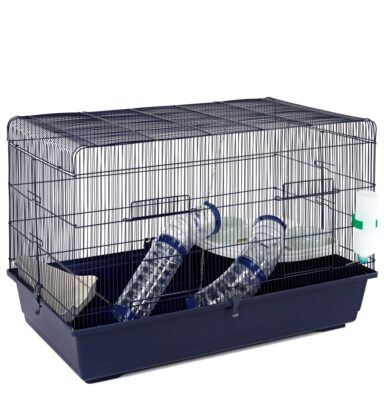 Jemima Narrow Bar Cage