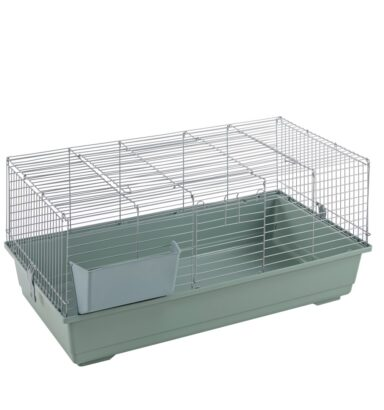 Jeremy Wide Bar Cage