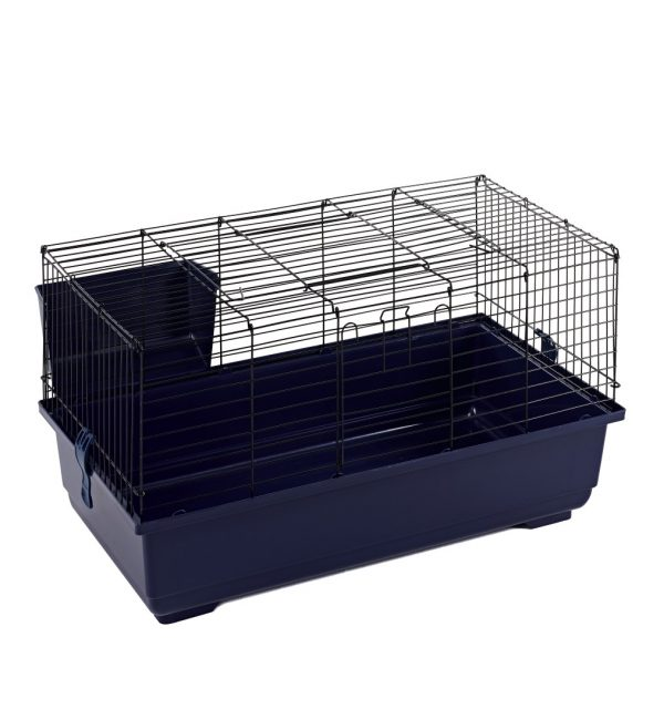 Jeremy Wide Bar Cage