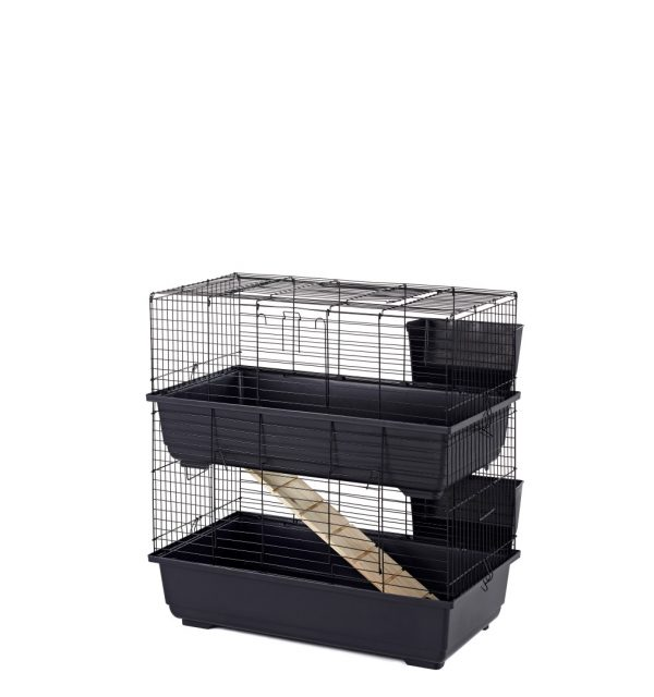 Tod Double Wide Bar Cage