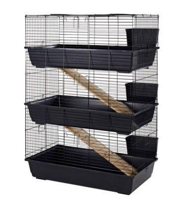 Peter Rabbit Triple Indoor Cage